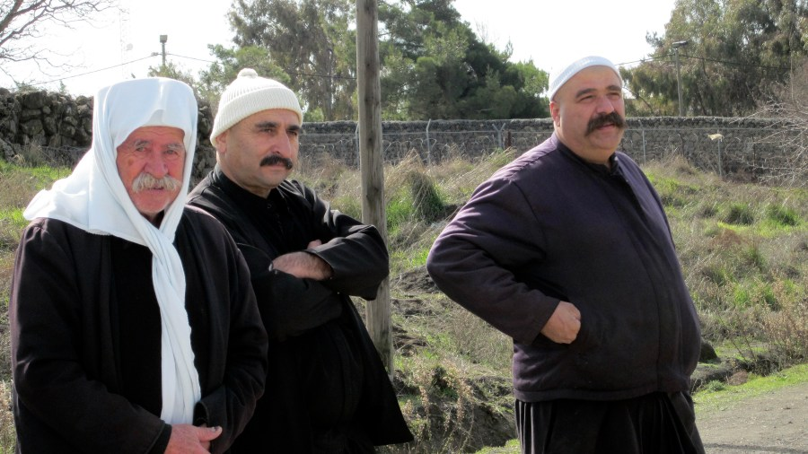 Assad Tries to Stir Up Trouble among the Druze on the Golan Heights