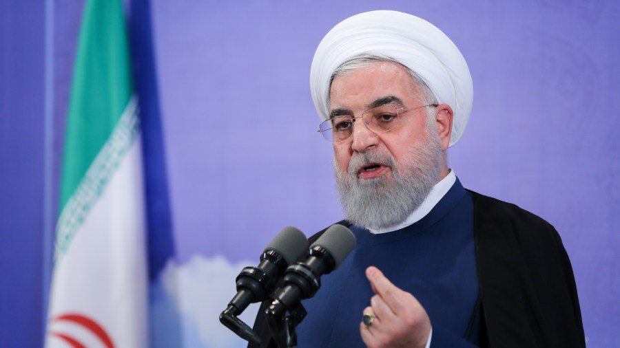 Iran's Strategy: Negotiate Using the Threat of Reneging on Its Commitments