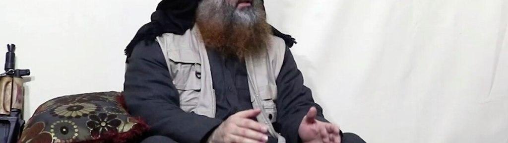 The Mystery Successor of Abu Bakr al-Baghdadi