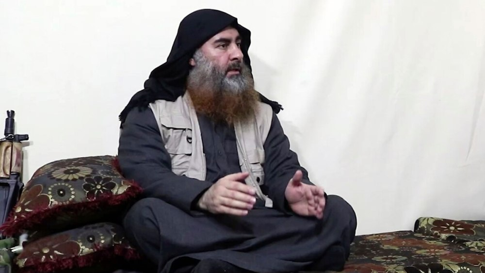The Mystery Successor of Abu Bakr al-Baghdadi