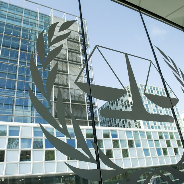 The Failure of the International Criminal Court (ICC)