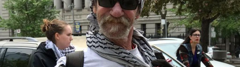Oshawa anti-Israel activist says Conservative Party is run by Zionist Israelis