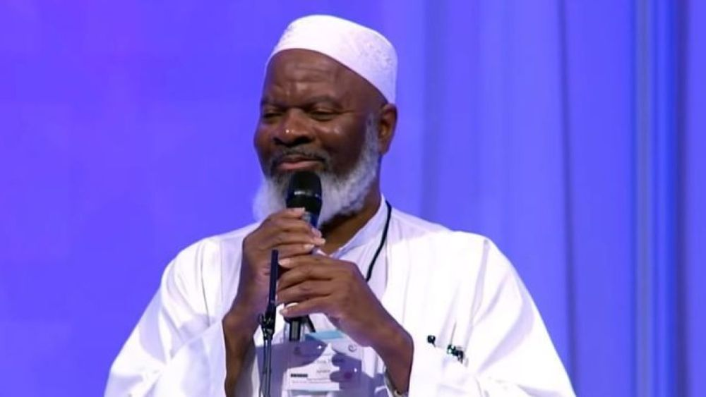 Imam who prayed for Muslim conquest of Israel invited to speak at Islamic conference in Toronto