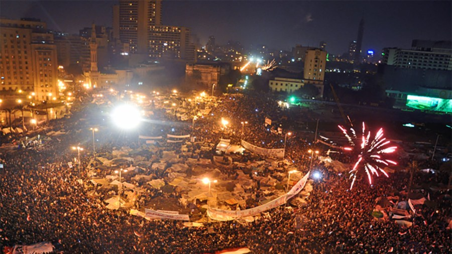 A Scorecard on the First Decade after the Arab Spring