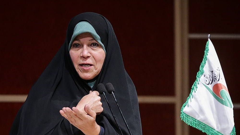 Ayatollah Rafsanjani's Daughter Openly Called for Khamenei to Resign