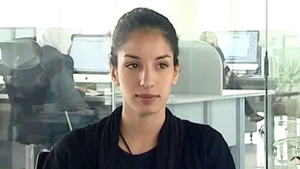Rana Nazzal says Hamas resistance is legitimate