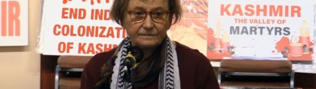 "Suzanne Weiss: ""Leaders of Al-Quds Day are firm defenders of the Jewish people"""