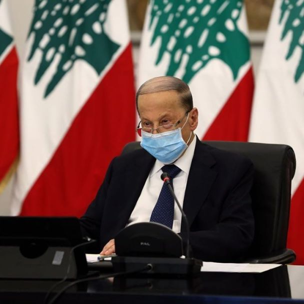 Lebanon Suffocates under the Coronavirus and the Rising U.S. Dollar