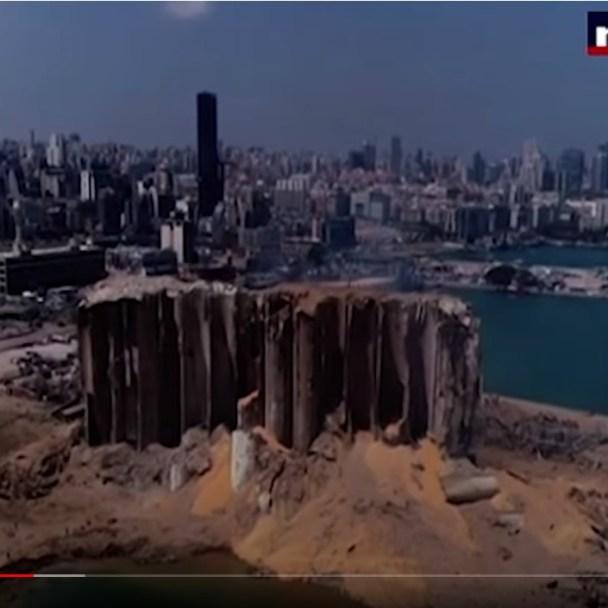Hizbullah Bears the Responsibility for the Beirut Disaster