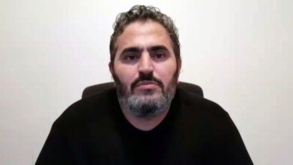 "Khaled Barakat supports ""Palestinian armed resistance"" alongside BDS"