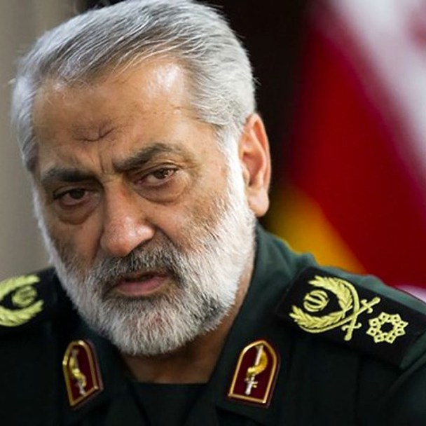 "Iran: ""We Will Help Any Country Fighting the Zionist Regime and the United States"""