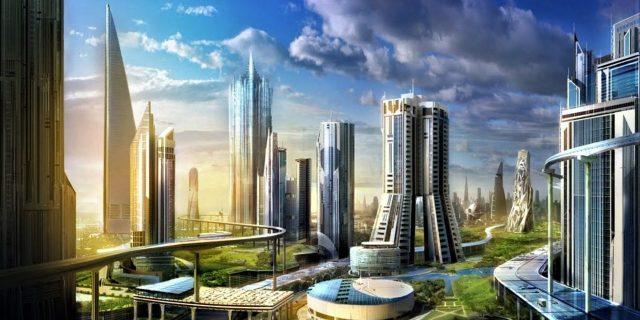 NEOM: A futuristic megacity project