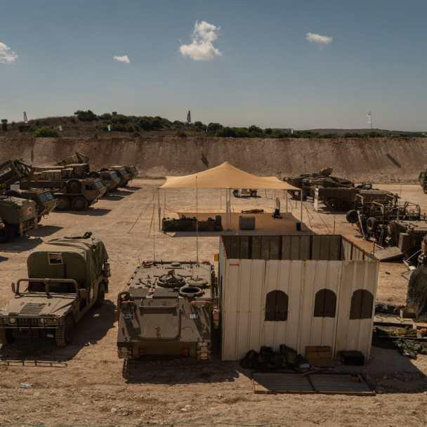 "Hizbullah Opposed Israeli Plans for Limited ""Battle Days,"" Views Them as War"
