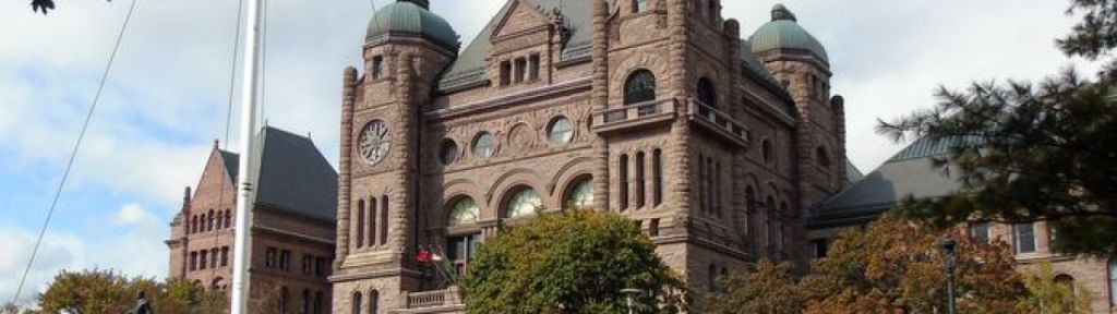 Government of Ontario adopts and recognizes IHRA Working Definition of Antisemitism