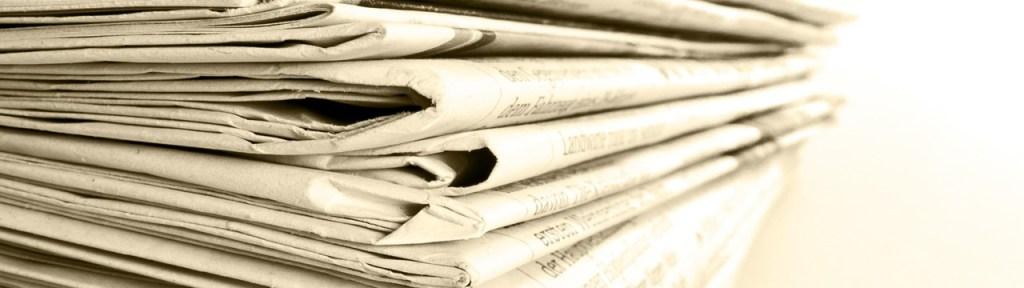 In the Media: 2017–2019