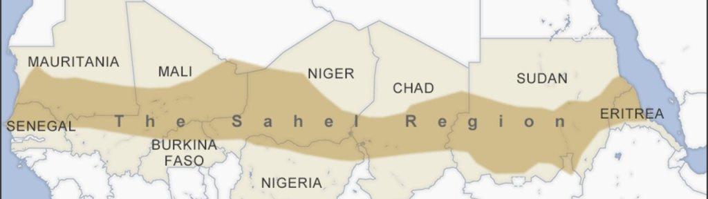 Africa Is a Jihadist Playground for the Resurgent Islamic State and al-Qaeda