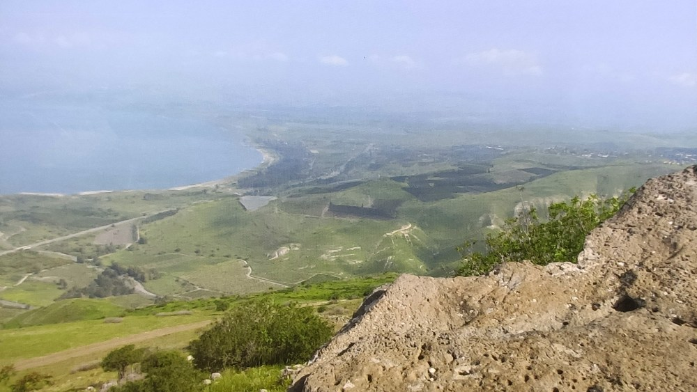 Prime Minister Bennett Should Nail Down Israel's Sovereigntyover the Golan Heights with President Biden