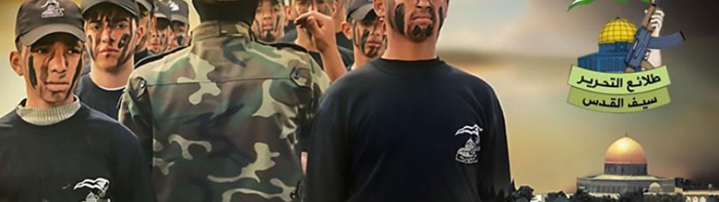 Hamas' Human Rights Violations in the 2021 Gaza War