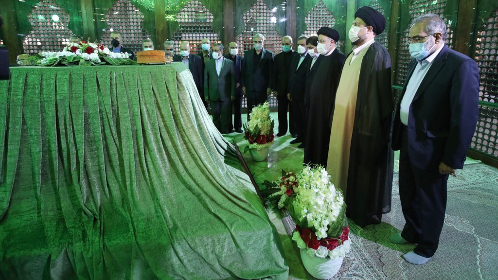 Iran's New Government: An Assertive Regional Policy and a Firm Stance toward the West