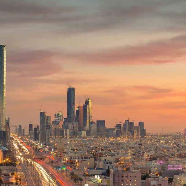 Saudi Arabia is No Longer a Kingdom of Hate