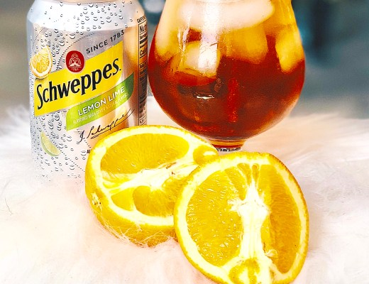 Aperol Spritz with Schweppes: Easy Cocktail Recipe