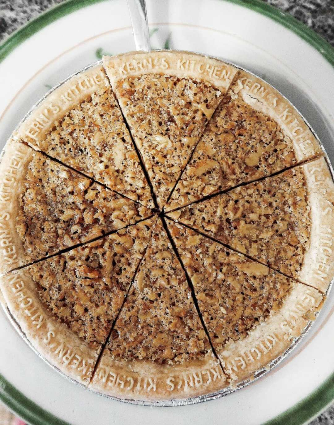 Kentucky Derby Party Derby Pie Kern's Kitchen-- JCP Eats