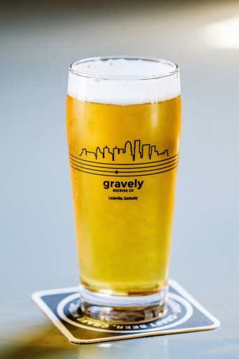Gravely Craft beer Throwdown Louisville KY