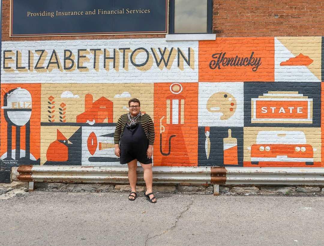 JC Phelps (JCP Eats) in Elizabethtown, KY