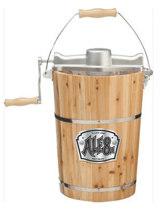 Ale-8-One Ice Cream Giveaway