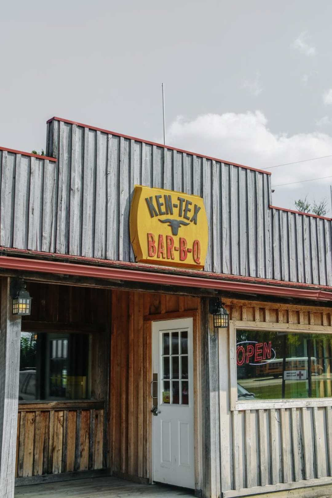 The Shelby County KY BBQ Trail - Where to Eat BBQ in Shelby County, Kentucky by JC Phelps of JCP Eats