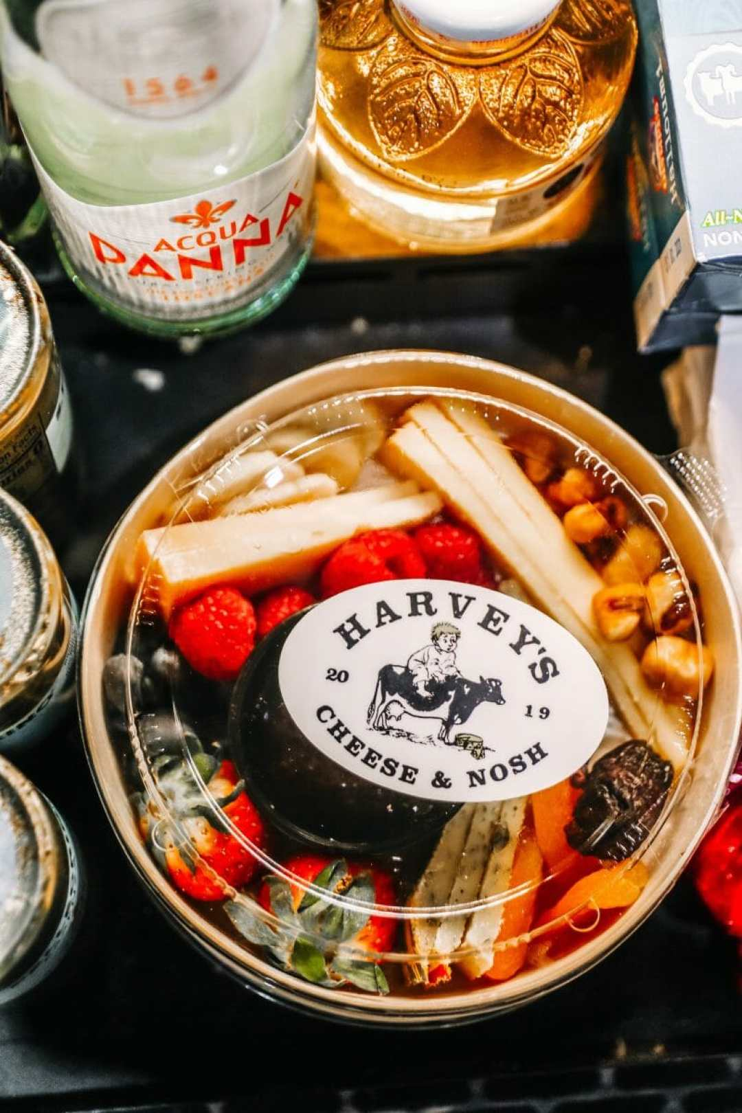 Harvey's Cheese, The Best Place To Buy Cheese in Louisville, KY by JC Phelps of JCP Eats, a Kentucky-based Food, Travel, and Lifestyle Blog