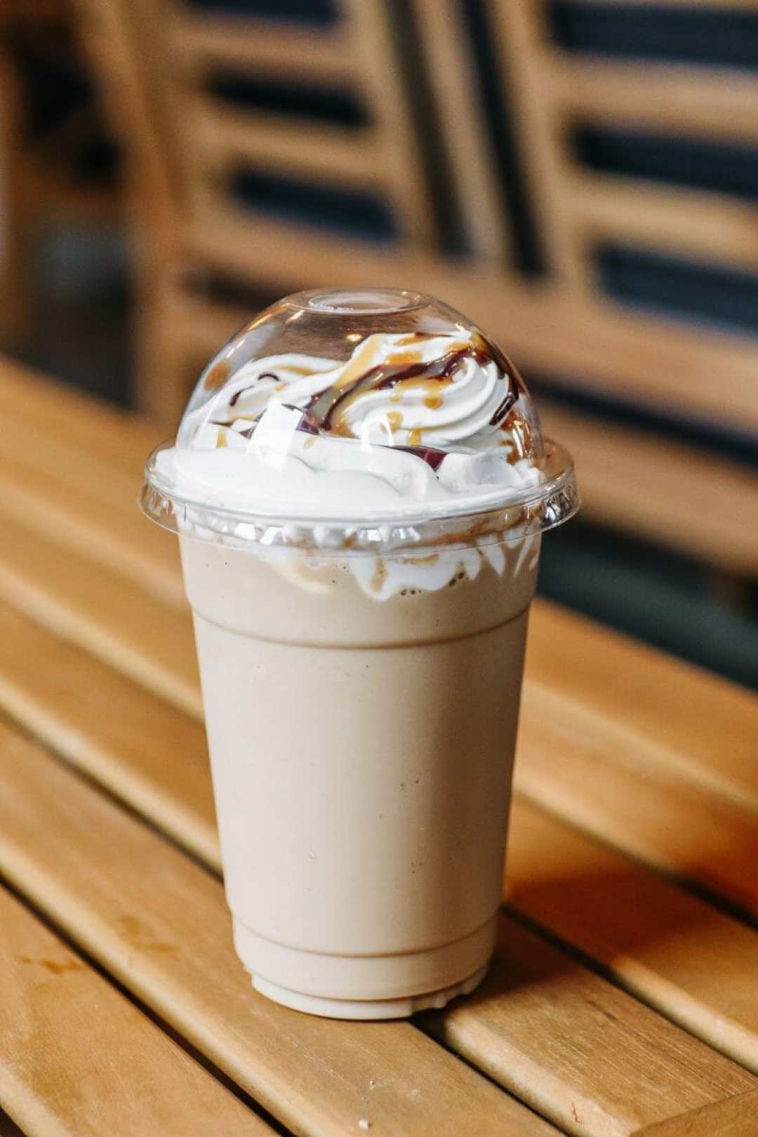Where To Eat In Russell County, KY Near Lake Cumberland: Reel Java & Creamery at Timber Pointe Resort by JC Phelps of JCP Eats, a Kentucky-based food, travel, and lifestyle blog