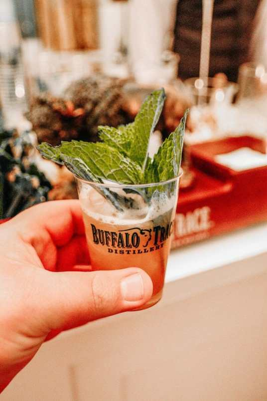2020 Bourbon Classic in Louisville, KY by JC Phelps of JCP Eats, A Louisville Kentucky-Based Food, Travel, and Society Blog