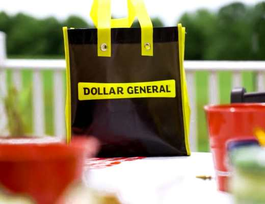 Celebrating Summer with Dollar General - JCP Eats, A Kentucky-Based Southern Lifestyle Blog