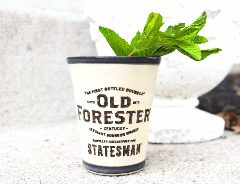 How To Make a 2020 Kentucky Mint Julep Cocktail