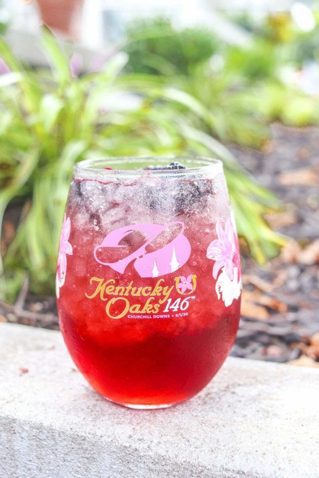 Lily® Cocktail Recipe: The Drink of the 2020 Kentucky Oaks
