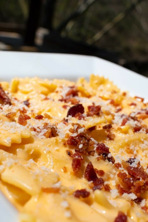Decadent Kentucky Derby Recipes: Hall's Beer Cheese Mac and Cheese
