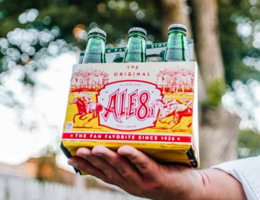Kentucky Derby Party 2020: Ale 8 One