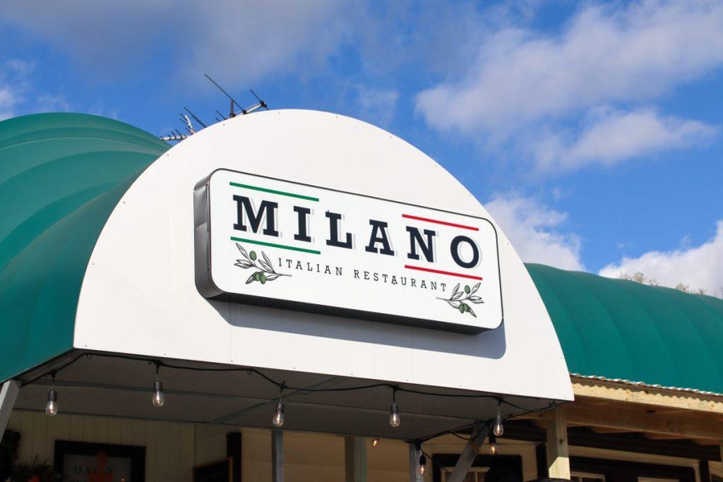 Milano, Shelby County, KY