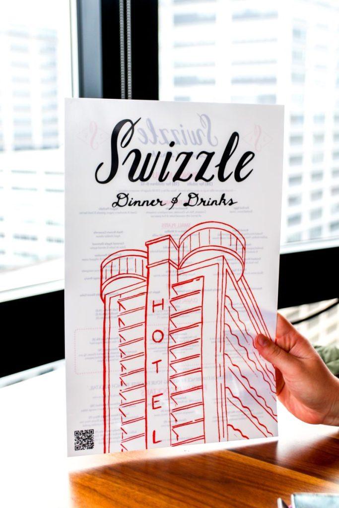 Endless Brunch in Downtown Louisville: Swizzle