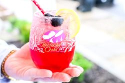 The Oaks Lily Cocktail