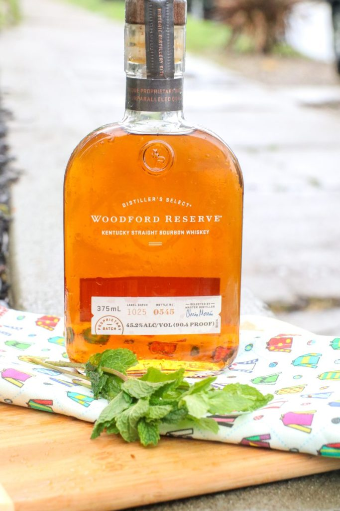 Woodford Reserve Cocktail KY Derby Party 201