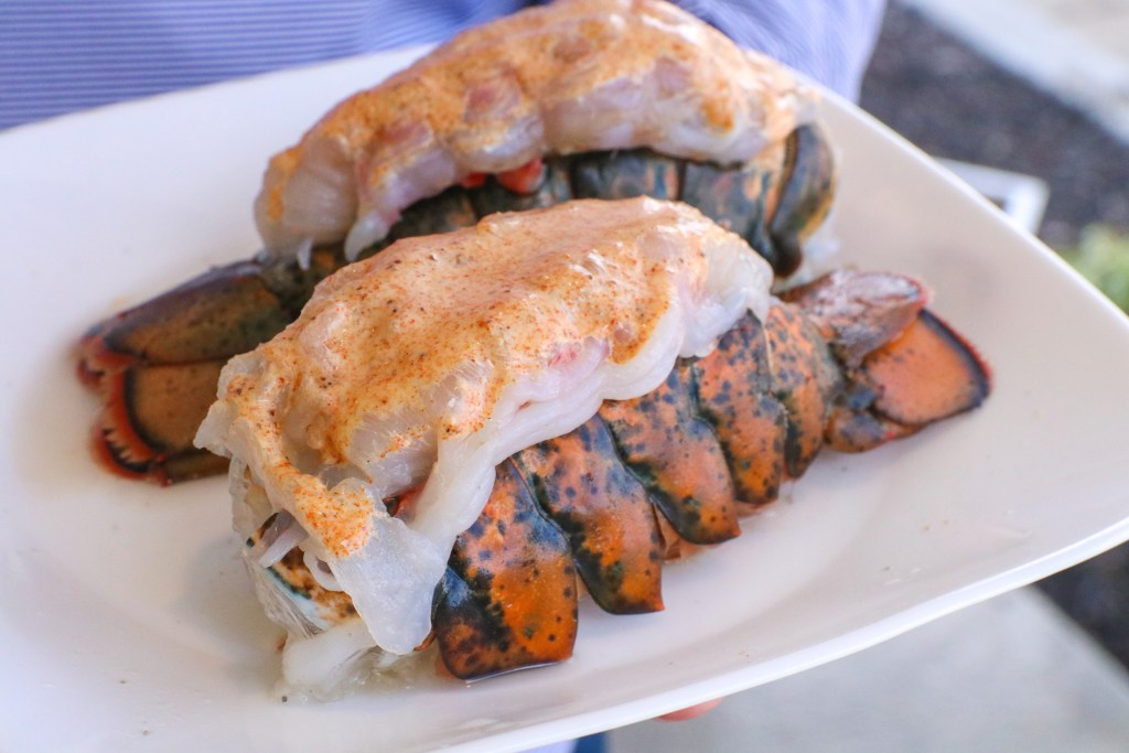 Perfect Lobster Tails At Home: A Guide