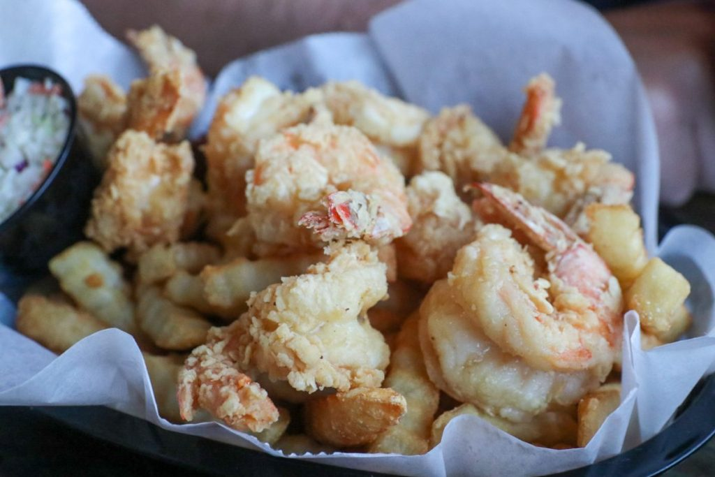 Dewey Destin's Navarre Beach Seafood