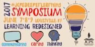 #JCPSDeeperLearning Symposium - June 7-9
