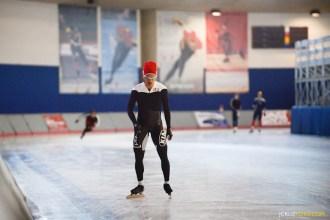 Gilmore Junio Filipino Canadian Speedskate