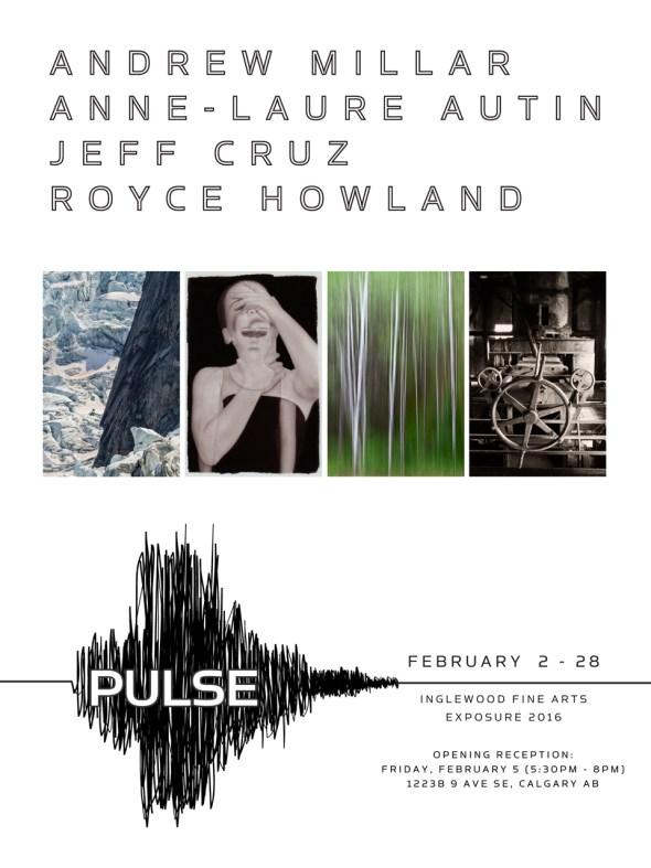 PULSE Promo Flyer