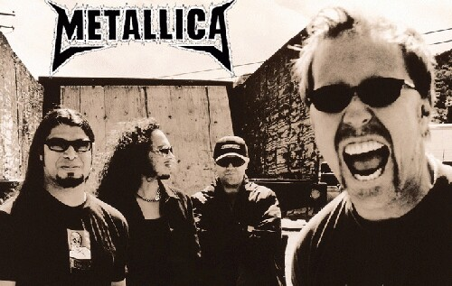 metallica-band