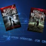 Jon Cronshaw, Galaxy of Authors