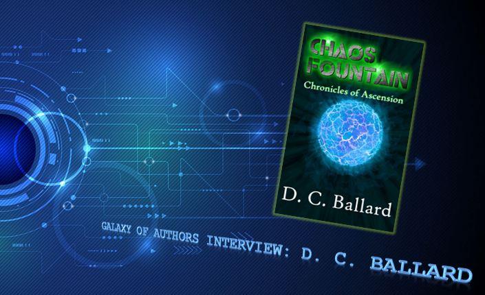 D C Ballard header
